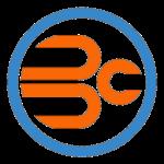 bitcub logo bigger inside O transparent ALL